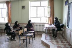 حضور دانش آموزان اصفهانی در مدارس به کمتر از ۲۰ درصد کاهش یافت