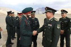 هند و چین برای کاهش تنش مرزی توافق کردند