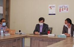 فضاهای درمانی در شهرستان دشتستان گسترش مییابد