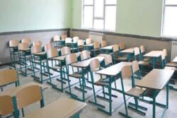 سرانه فضای آموزشی گلستان پایین تر از میانگین کشوری است
