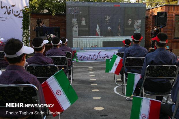 New school year officially kicks off across Iran