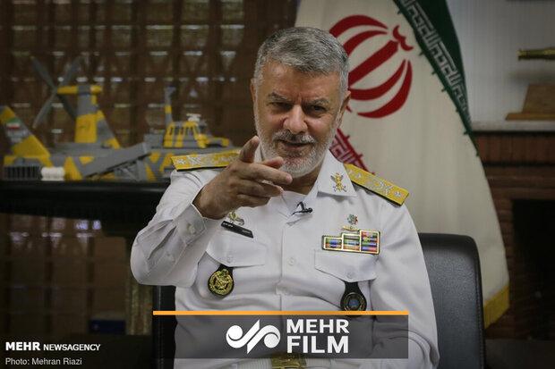 برگزاری رزمایش مشترک دریایی به میزبانی ایران