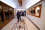 وزرای دفاع هند و ایران دیدار کردند