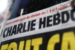 هشتگ «شرم بر شارلی ابدو» ترند توییتر هند شد
