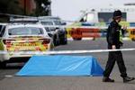 حادثه چاقوکشی در بیرمنگام یک کشته و ۷ زخمی داشت
