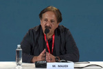 İranlı yönetmen Venedik Film Festivali'nde ABD'nin yaptırımlarını eleştirdi