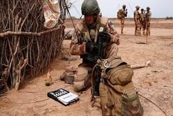 ۲ نظامی فرانسوی در مالی کشته شدند