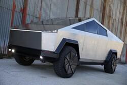 نمونه مشابه «سایبرتراک» تسلا در بوسنی و هرزگوین ساخته شد