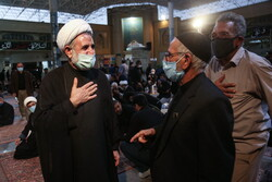Religious circles, Husseiniyahs during Muharram appreciated