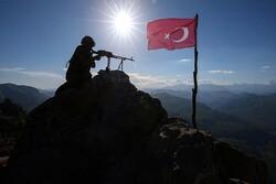 ترک افواج کی قبرص کے قریب سالانہ جنگی مشقوں کا آغاز