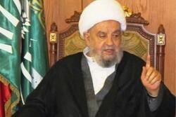 وفاة رئيس المجلس الإسلامي الشيعي الأعلى في لبنان