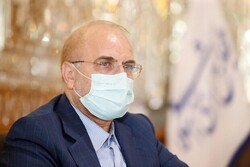Ghalibaf condoles passing of Emir of Kuwait
