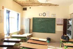 مشگینشهر دارای بیشترین بافت فرسوده آموزشی در استان است
