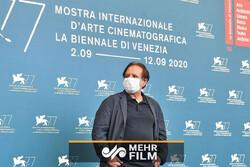 حمله تند مجید مجیدی به «آمریکا» در جشنواره ونیز