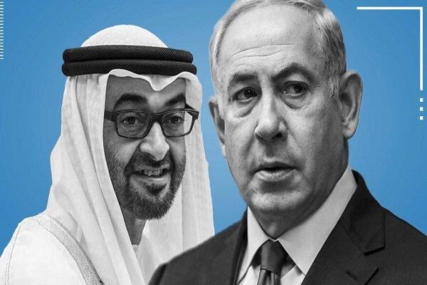 الإمارات تطلب من نتنياهو أن يتلقّوا معاملة محترمة، وليست متعالية