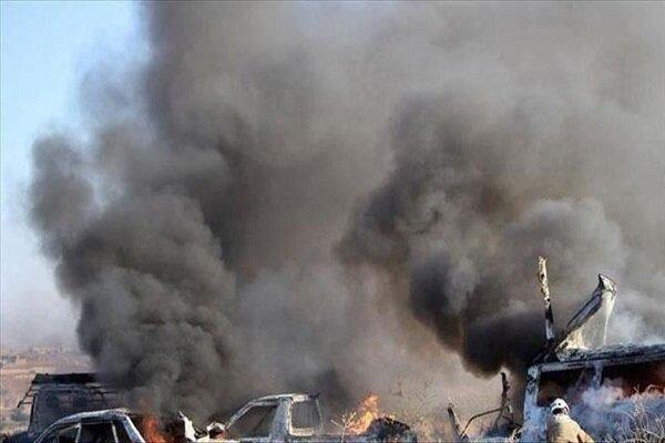 قوات التحالف الامريكي في العراق يتم استهدافها