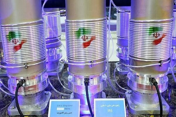 Natanz Nükleer Tesisi'nde uranyum zenginleştirme işlemi sürüyor