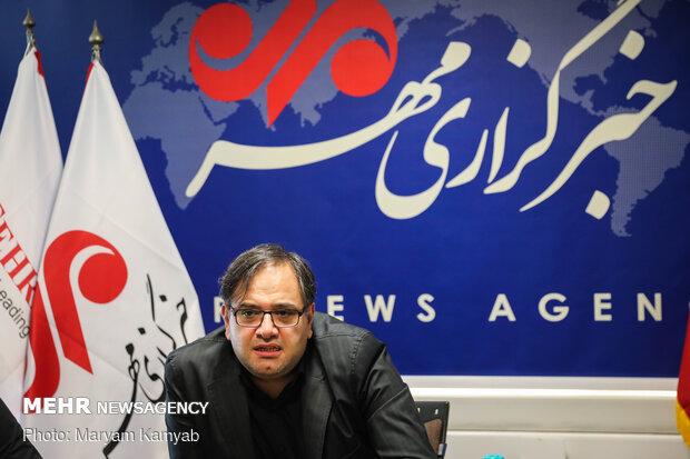 پیام مدیرعامل انجمن تئاتر انقلاب و دفاع مقدس به «سردار آسمانی»
