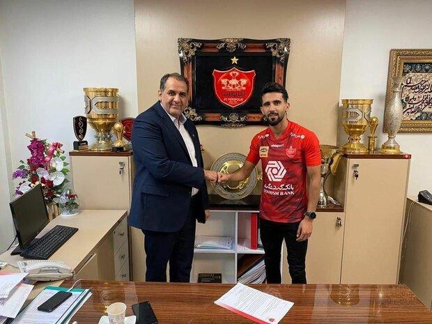 پیشنهاد مالی پرسپولیس به باشگاه القطر برای انتقال بشار رسن