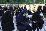 اجتماع بانوان عاشورایی در شهرکرد