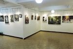 برپایی نمایشگاه «سرچشمه هنر» در گالری گلهای داودی