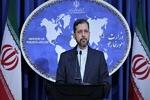 الخارجية الإيرانية تعرب عن مواساتها لأوكرانيا بحادث سقوط الطائرة العسكرية