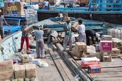 مجوز مرحله سوم واردات تهلنجی برای ملوانان استان بوشهر صادر شد