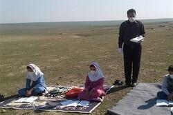محرومیت دانشآموزان عشایری خراسان شمالی از «شاد»/ آموزش حضوری است