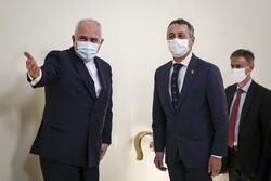 Zarif appreciates Swiss efforts to mitigate US sabotage