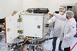 Pars-1 remote-sensing satellite passes final tests: ICT min.