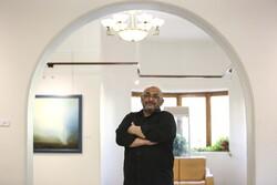 تمدید نمایشگاه نقاشیهای عاشورایی «هم پای نور»