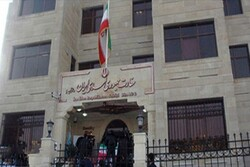 Iranian embassy in Baku condemns attack on Barda