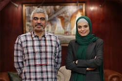 مسعود فراستی کارشناس «کتابباز» شد/ بهار کاتوزی مهمان