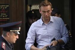 «ناوالنی» حق بازگشت به روسیه را دارد