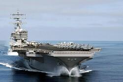 ABD 'USS Nimitz' uçak gemisinin Ortadoğu'da kalmasına karar verdi
