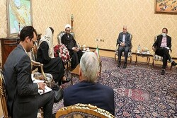Iran's attitude towards Switzerland, always positive: MP
