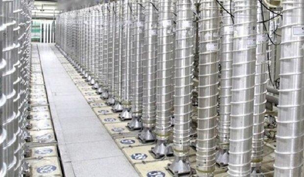 إنتاجنا الحالي لليورانيوم المخصب يعادل كميته قبل الاتفاق النووي