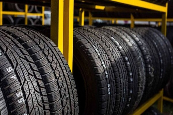 Iran car tire production vol. hits 27% growth in 5 months