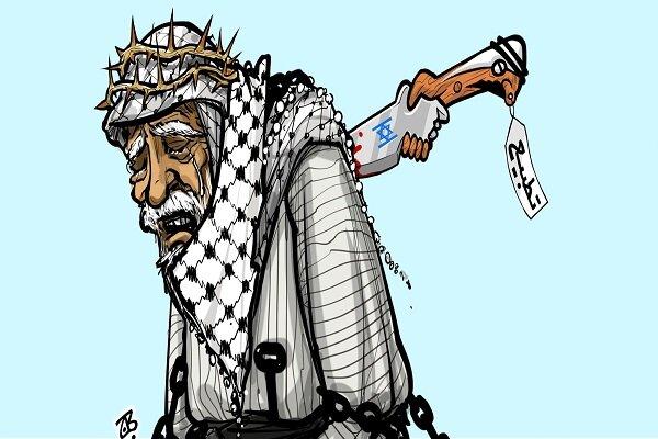 التطبيع خيانة وطعنة في ظهر الشعب الفلسطيني