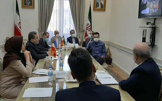 Iran, New Zealand hold 7th economic commission meeting