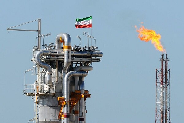 Iran ready for energy coop. with Europe