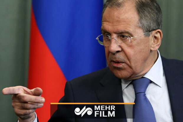 VIDEO: Lavrov arrives in Syria to hold talks with Assad
