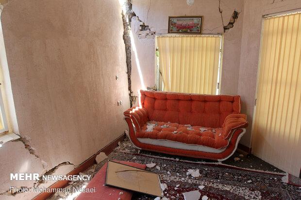 5.1-Richter quake hits Golestan province