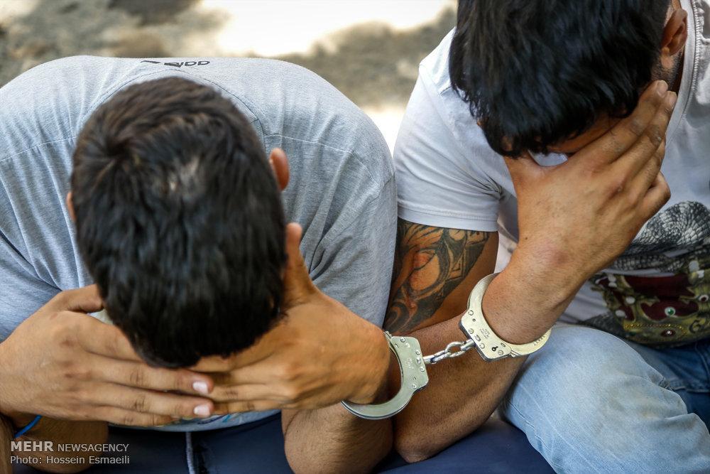 ۱۰ وکیل و کارچاق کن در حوزه دیوان عدالت بازداشت شدند