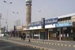 جنگندههای سعودی فرودگاه بینالمللی «صنعاء» را بمباران کردند