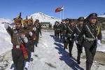 چین ۱۰ هزار نیروی تازه نفس به «لاداخ» اعزام کرد