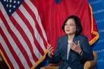 تایوان خواستار اتحاد جهانی علیه چین شد