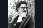 مروریبر زندگی آیتالله طالقانی در رادیو ایران