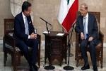 جوزپه کونته: ایتالیا به حاکمیت لبنان احترام می گذارد