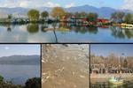 فاضلاب بلای جان زیباترین تالاب ایران شد/ خطر برهوت شدن یک دریاچه!